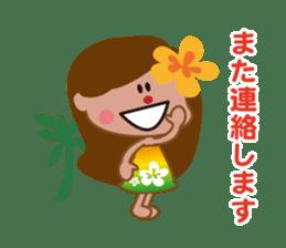 Coconut Girls sticker #5113763
