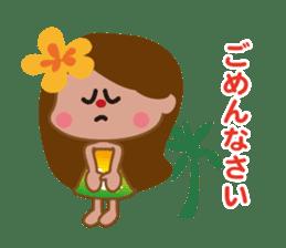 Coconut Girls sticker #5113766