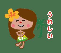 Coconut Girls sticker #5113768