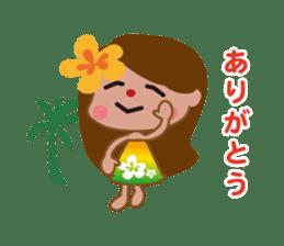 Coconut Girls sticker #5113771