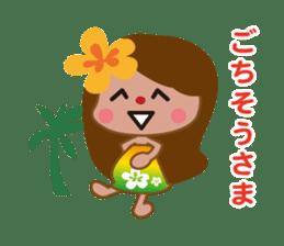 Coconut Girls sticker #5113774