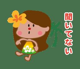 Coconut Girls sticker #5113778