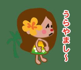 Coconut Girls sticker #5113792