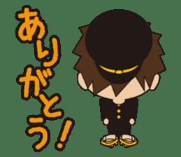 SeiseikouDousoukai133.2 sticker #5114442