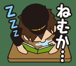 SeiseikouDousoukai133.2 sticker #5114466