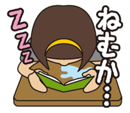 SeiseikouDousoukai133.2 sticker #5114467