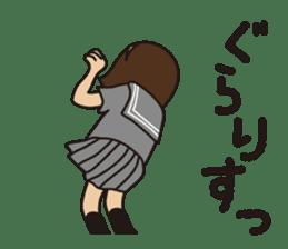 SeiseikouDousoukai133.2 sticker #5114473
