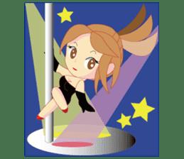 Sexy Hypnosis sticker #5123557