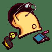 ToastRabbit sticker #5128086