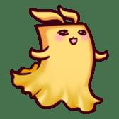 ToastRabbit sticker #5128089