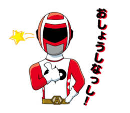 Nanyo Local Hero ARCADION sticker #5130930
