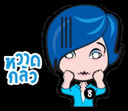 Tarot Predict Your Faith (Minor Arcana) sticker #5145730