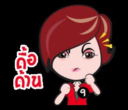 Tarot Predict Your Faith (Minor Arcana) sticker #5145742