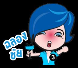 Tarot Predict Your Faith (Minor Arcana) sticker #5145750