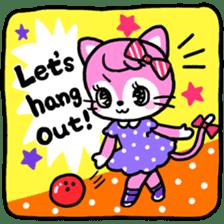 60's Cats! sticker #5148413