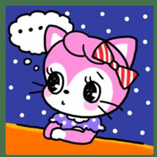 60's Cats! sticker #5148419