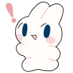 Usayoshi of Rabbit