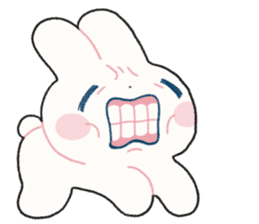 Usayoshi of Rabbit sticker #5149688