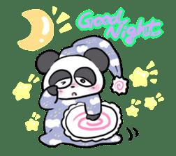 panpaka PANDA sticker #5152251