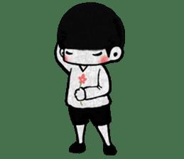 soso hrau Day2 sticker #5158552