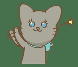 shizunyan sticker #5159332