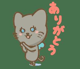 shizunyan sticker #5159334
