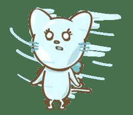 shizunyan sticker #5159341