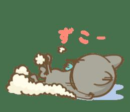 shizunyan sticker #5159344