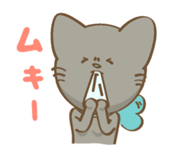 shizunyan sticker #5159358