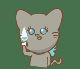 shizunyan sticker #5159363