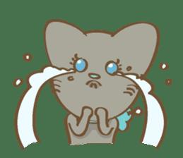 shizunyan sticker #5159367