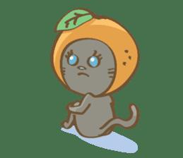 shizunyan sticker #5159370