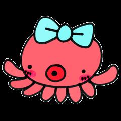 machan of octopus