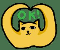 Akibananya sticker #5162598