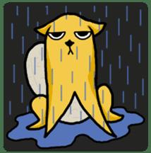 Akibananya sticker #5162601