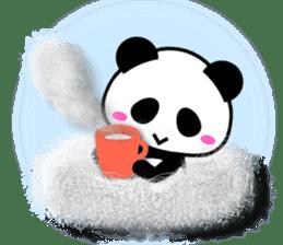 Soft Panda 2(English) sticker #5165935