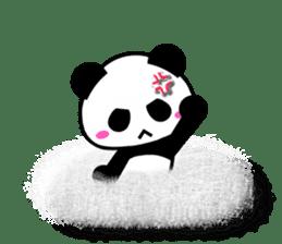 Soft Panda 2(English) sticker #5165944