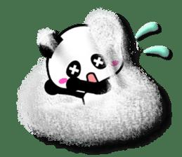 Soft Panda 2(English) sticker #5165950