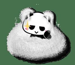 Soft Panda 2(English) sticker #5165951