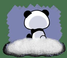 Soft Panda 2(English) sticker #5165963