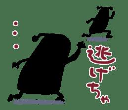 Heppoko Brothers sticker #5172553