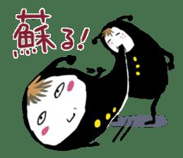 Heppoko Brothers sticker #5172566