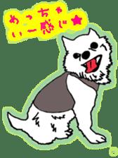 Chihuahua days sticker #5178895