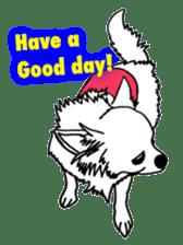 Chihuahua days sticker #5178900