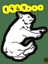 Chihuahua days sticker #5178917