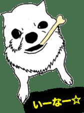Chihuahua days sticker #5178925