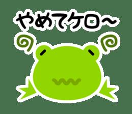Funny Animal Faces Sticker sticker #5181506