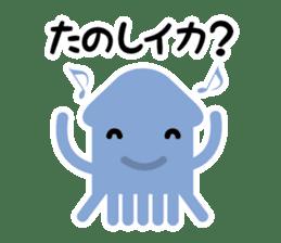 Funny Animal Faces Sticker sticker #5181518