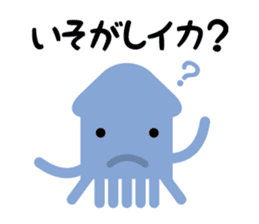 Funny Animal Faces Sticker sticker #5181519