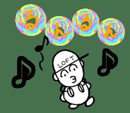 DJ & CLUB FAMILY sticker #5193839